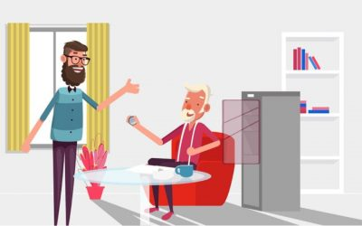 Why Businesses Should Use Animation Videos
