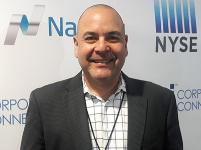 Cesar Viana Teague of Haiku Films