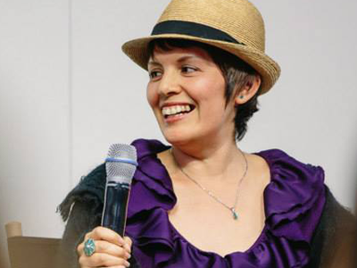 Mabel Valdiviezo of Haiku Films