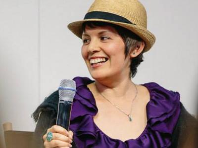 Mabel Valdiviezo of Haiku Films